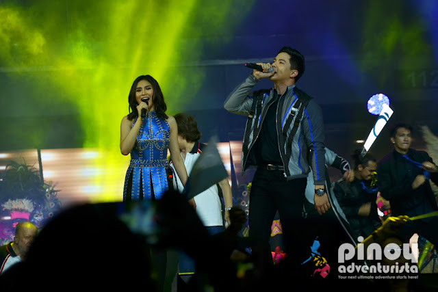 Cebuana Lhuillier Thank You for 30 Anniversary Concert series