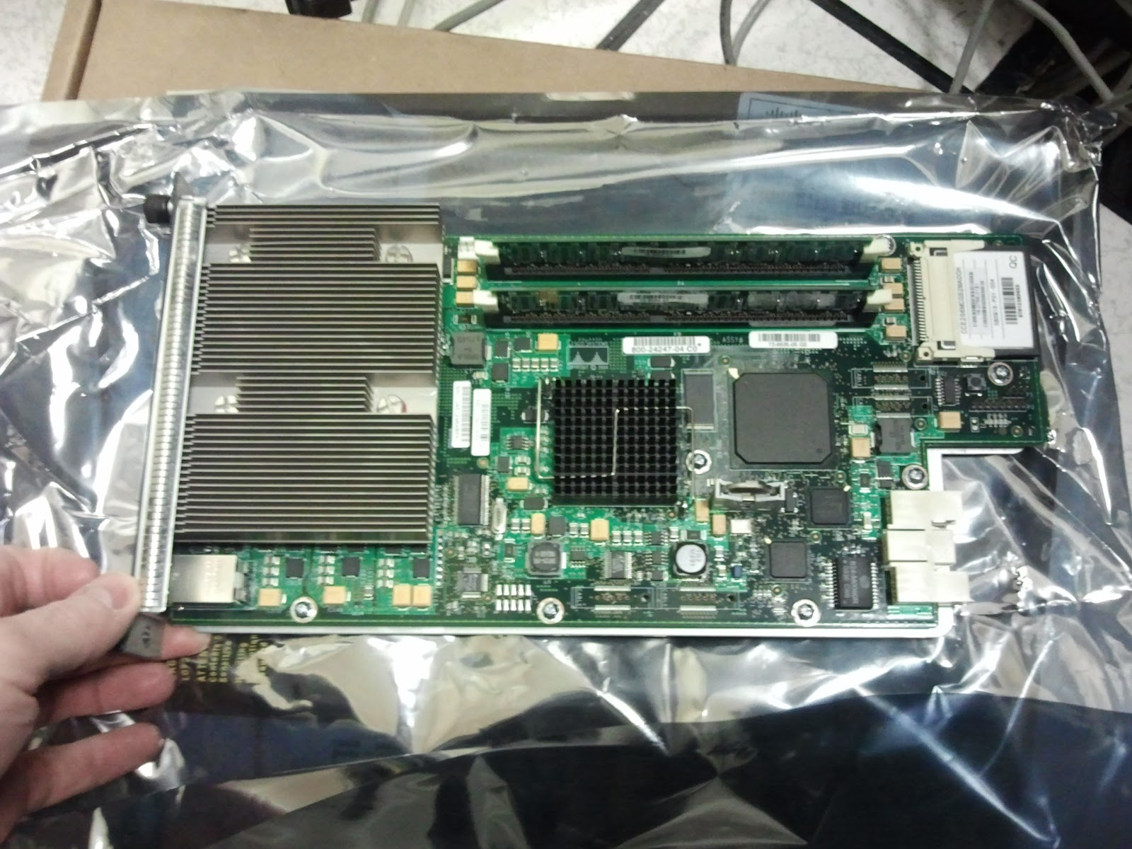 Network Fun!!! -- A Security/Network Engineer's Blog: May 2012