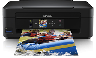 Epson XP-302 Driver Free Download