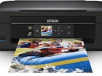 Epson XP-302 Driver Free Download
