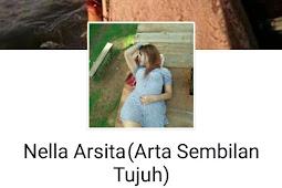 "Akun ""Artis Facebook Grobogan"" Nella Arsita, Sudah Aktif Kembali..."