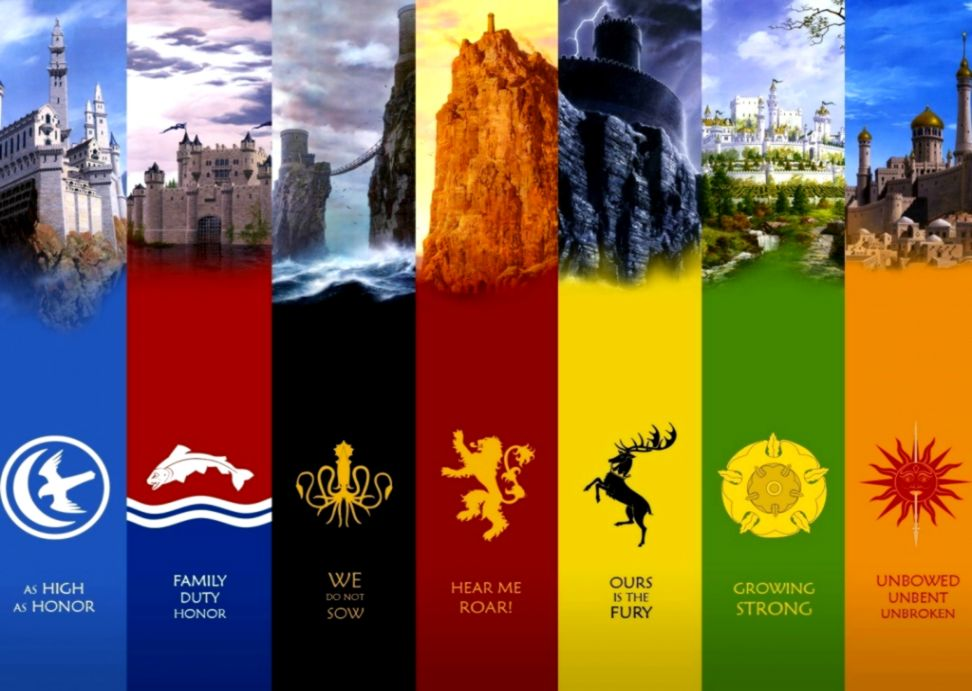 Game Of Thrones Iphone 5 Wallpaper Wallpapers For You