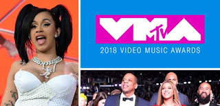 MTV VMAs 2018 Full List of Winners