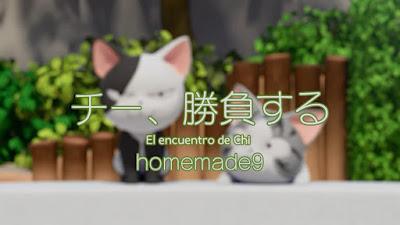 Chi's Sweet Home (2016) Capítulo 9 Sub Español
