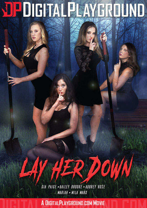 Lay Her Down – Digitalplayground 2017 [HD]