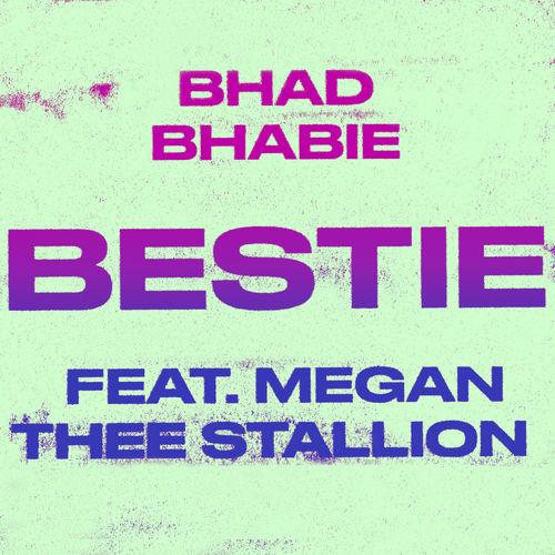 Bhad Bhabie - Bestie (feat. Megan Thee Stallion) - Single [iTunes Plus AAC M4A]