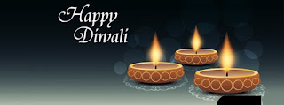 Happy Diwali FB Cover Images