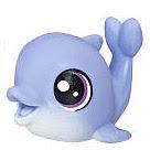 Littlest Pet Shop Series 1 Multi Pack Spouts Whalesby (#1-172) Pet