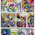 Dicas de leitura: as HQs mais importantes dos X-Men - Anos 1990, parte 1