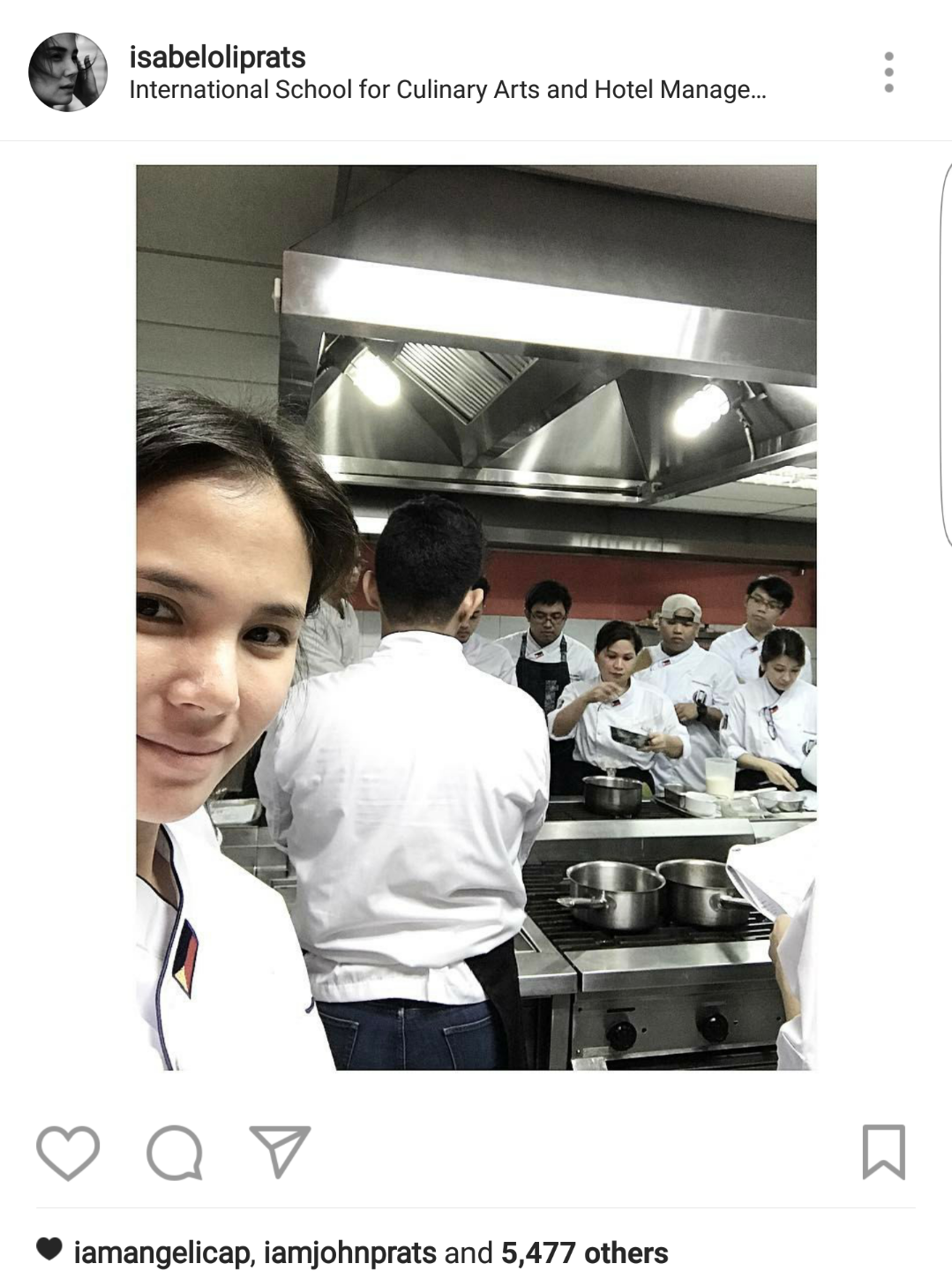 dream of becoming a chef My name is shanice and i live in jamaica and it is my greatest dream to become a pastry chef but who is the reluctant gourmet.