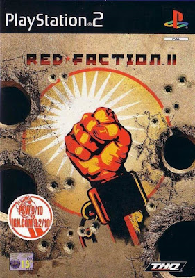 Red faction II Game PC Free Download