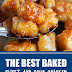 The Best Baked Sweet and Sour #Chicken