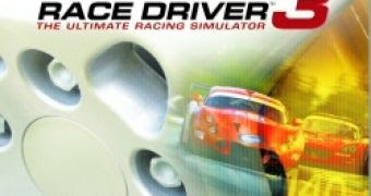 Download Toca Race Driver 3 For PC Full