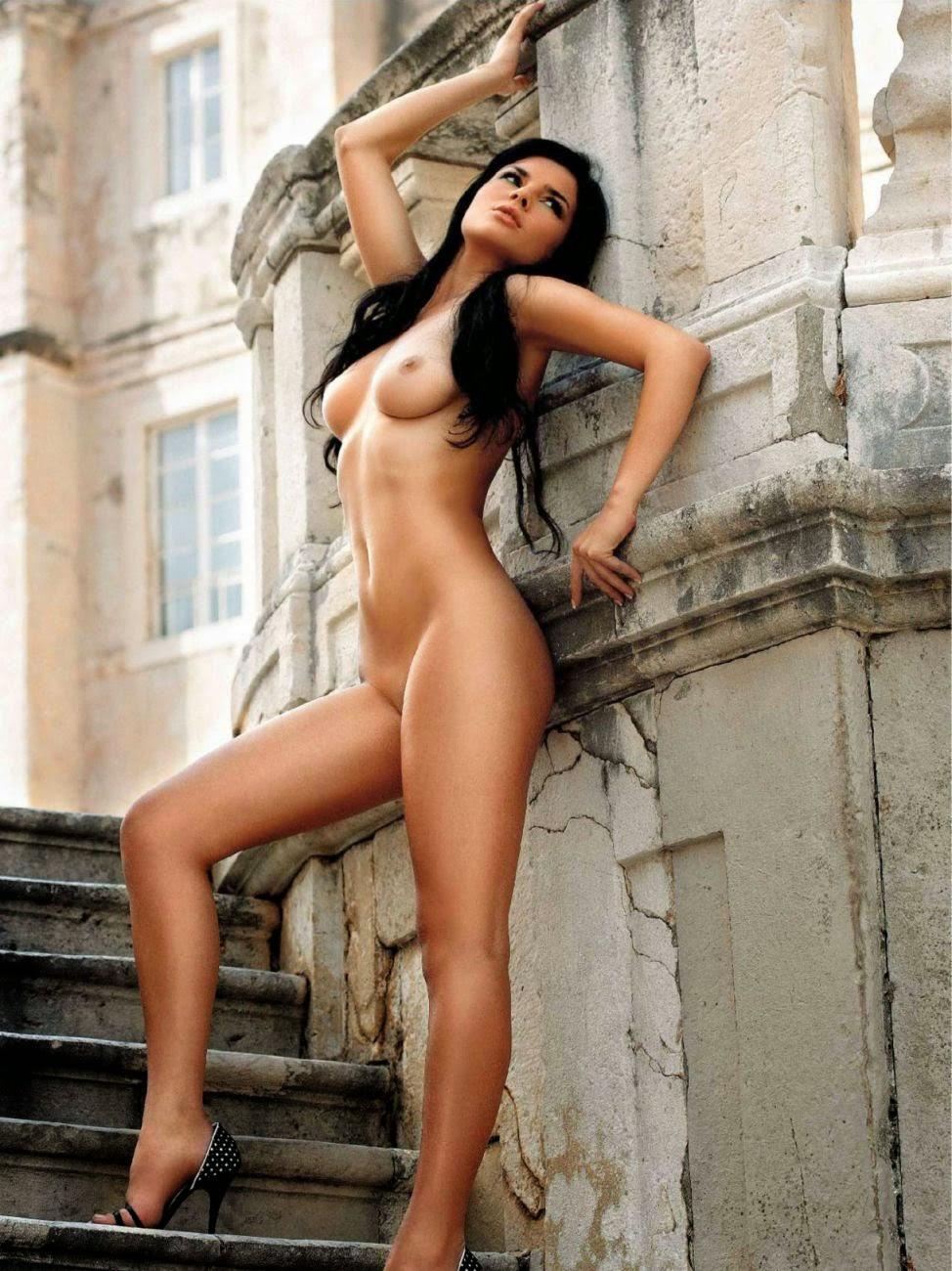 German sex naked girls