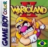Wario Land 2 (BR)