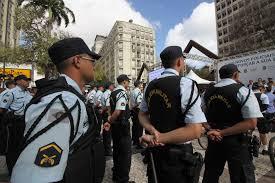Governo do Ceará anuncia convocação de 373 policiais militares