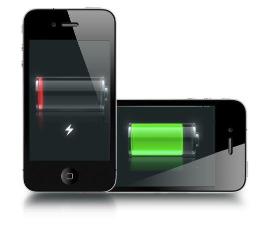 10 τρόποι εξοικονόμησης μπαταρίας στο smartphone μας