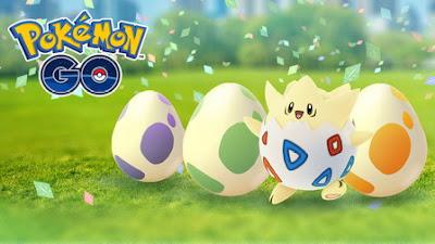 Niantic Adakan Pokemon Go Easter Eggstravaganza