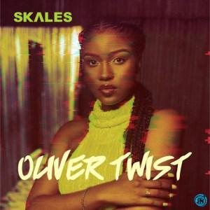 Download Audio   Skales - Oliver Twist