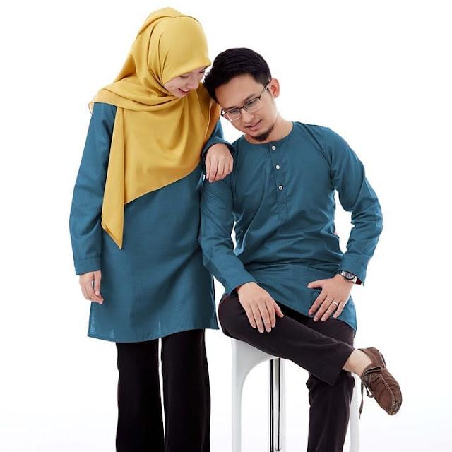 Kurta Uni Kurlous Blouse Design Eksklusif Material Cotton Linen Saiz S 3xl Pilihan Warna Biru Hijau Kelabu Gold Purple Pink