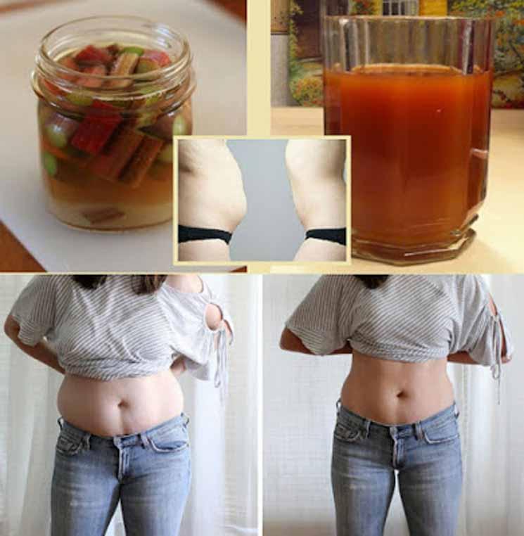 Hanya Dalam Waktu 2 Hari, Diet ini Bisa Keluarkan Racun dan Bakar Lemak dengan Efektif