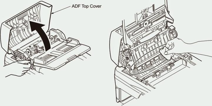 OKI MB460 SCANNER DRIVER DOWNLOAD