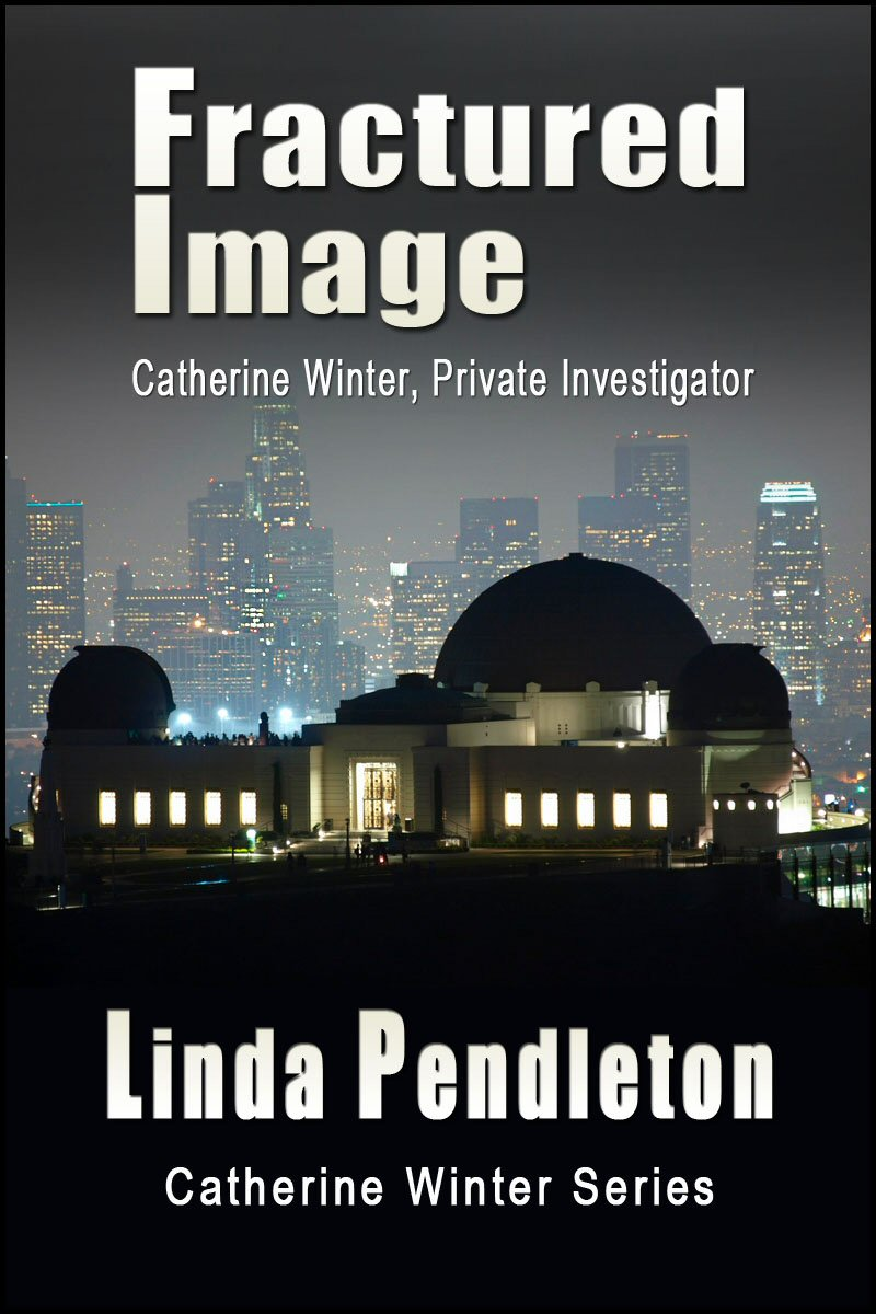 Fractured Image: Catherine Winter, Private Investigator