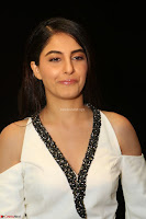 Isha Talwar Looks super cute at IIFA Utsavam Awards press meet 27th March 2017 31.JPG