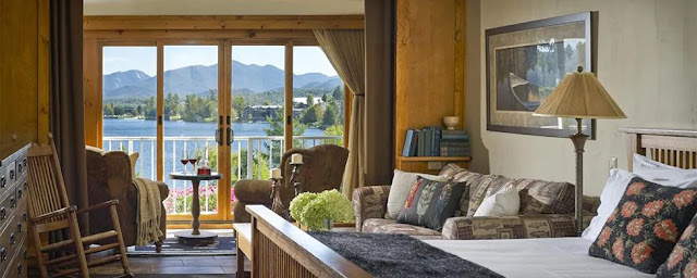 Lake Placid Luxury Hotel & Mirror Lake Inn Resort And Spa has been AAA 4-Diamond rated for 34 straight years. Experience lakeside luxury at it's best!