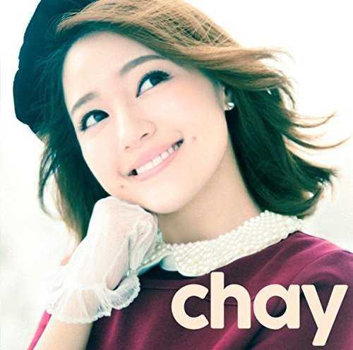 [Single] chay – 好きで好きで好きすぎて (2015.10.21/MP3/RAR)