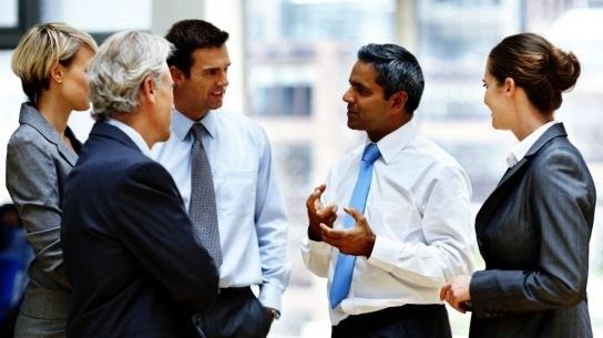 Desarrollo del capital humano en las organizaciones