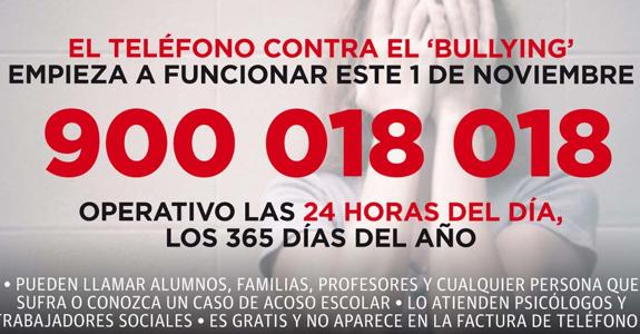 Telf Contra Bullying