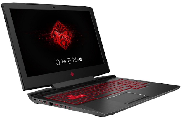 The-HP-Omen-15-will-be-the-best-viewing-gaming-laptop-at-the-moment