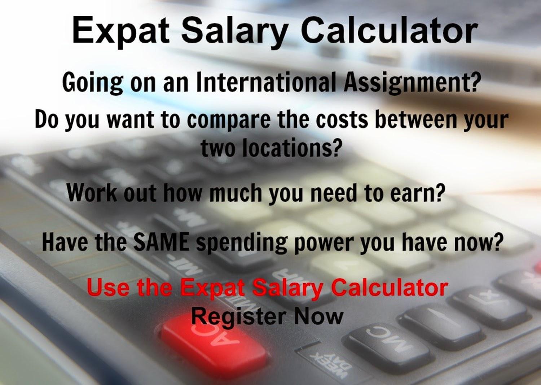 Short-term allowance calculator eca international.