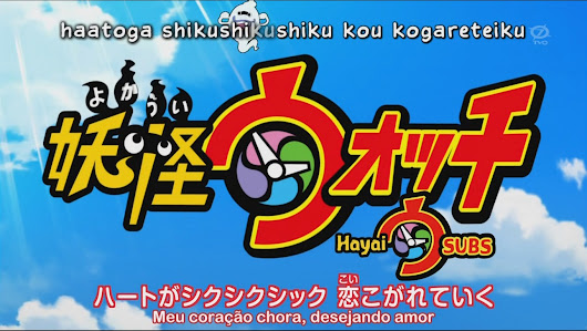 Youkai Watch 36 - 46