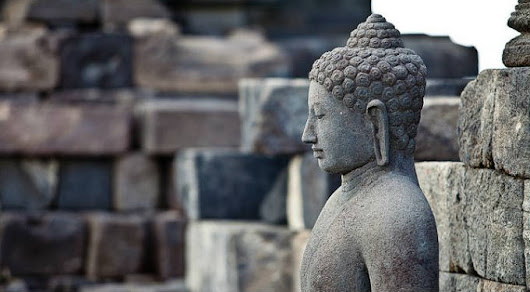 Buddhism is not a Religion—It's Something Much Better