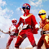 Shout! Factory irá lançar mais Super Sentai nos Estados Unidos