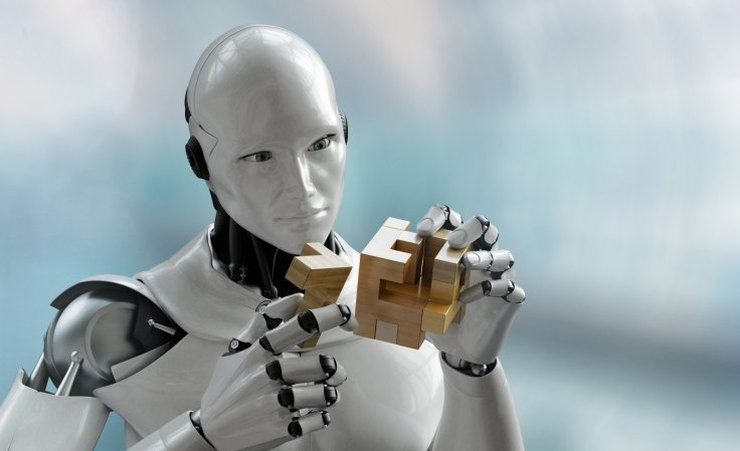 Ρώσοι φοιτητές σχεδιάσαν ρομπότ που διακρίνει τα πραγματικά από τα ψεύτικα στήθη (Βίντεο)
