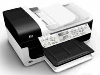 Picture HP Driver Officejet 6500 E709q Printer