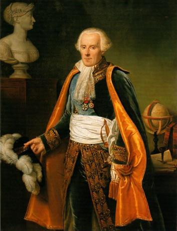 Выдающийся математик физик и астроном Пьер-Симон Лаплас