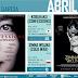 🎬 Cine Clube Ádega: 'Zimna Wojna' (cold war) | 10abr