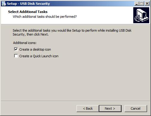 تحميل وتثبيت وشرح برنامج Usb Disk Security لحمايتك من فايروسات الفلاشة