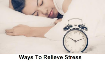 articles on stress: stress affects the body and best ways to relieve stress