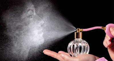 Kapan Berhenti Menggunakan Parfum Untuk Rumah Walet ?