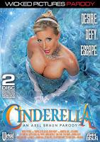 Cinderella XXX Parody