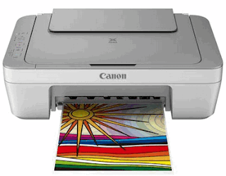 Canon PIXMA P200 Driver Download (All IN ONE INKJET)