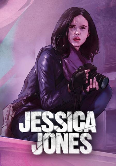 Jessica Jones Bs.To