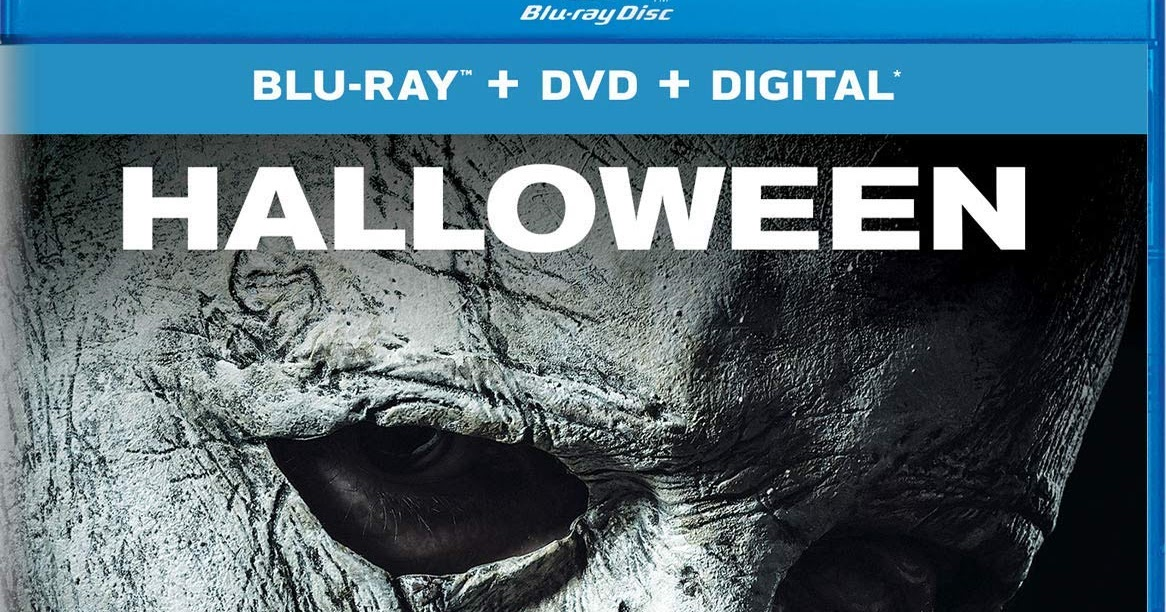 Halloween 2018 Movie Poster: The Horrors Of Halloween: HALLOWEEN (2018) Deleted Scene