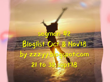 Segmen bloglist Oct & Nov'18 by zzzyy.blogspot.com