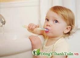 Sâu răng và triệu chứng gây sâu răng